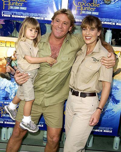 Remembering Steve Irwin: Crocodile Hunter
