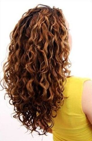 Tight Curly Layers