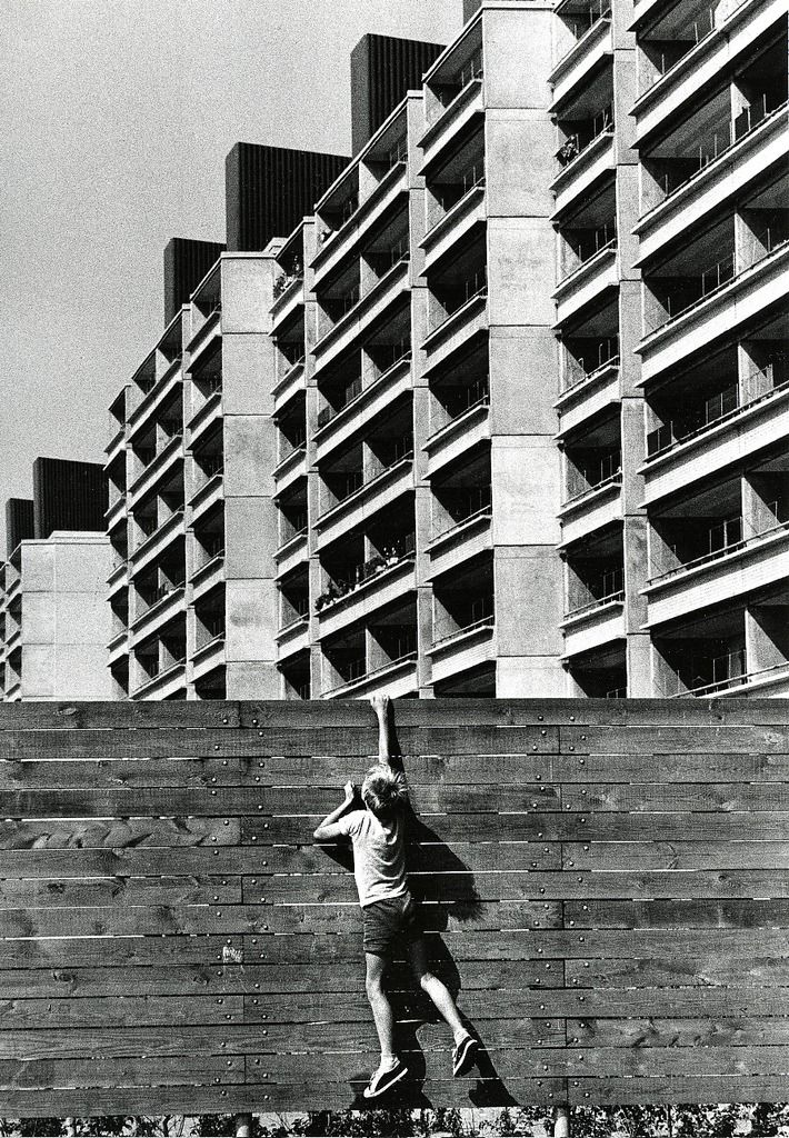 Lasse Persson - Malmö, Sweden, 1971