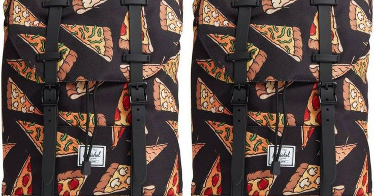 #VR #VRGames #Drone #Gaming Nordstrom has Herschel's awesome pizza backpack on sale   https://datacracy.com/nordstrom-has-herschels-awesome-pizza-backpack-on-sale/