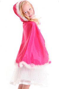 Cute Cape - several colours. www.princessdresses.com.au