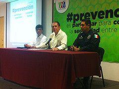 Anuncian operativo alcoholímetro en periodo vacacional: Montoto