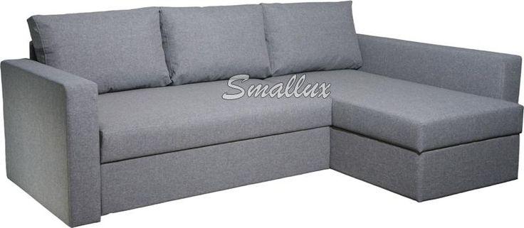Угловой диван Дельта | Мягкая мебель в Киеве от Smallux