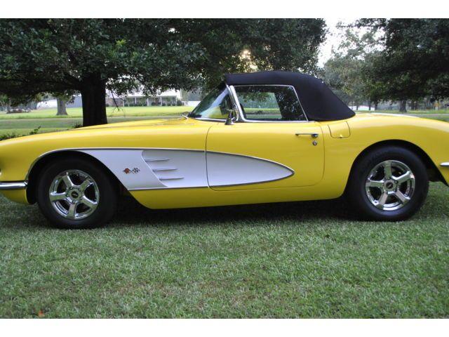 189 best 1958 covettes images on pinterest 1958 corvette corvette and corvettes. Black Bedroom Furniture Sets. Home Design Ideas