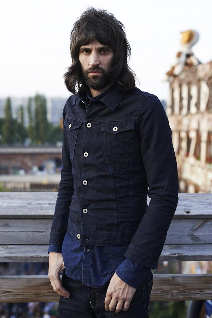 The Official G-Star RAW Tumblr #Serge