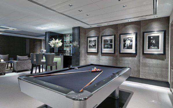 33++ Billiard room decor ideas