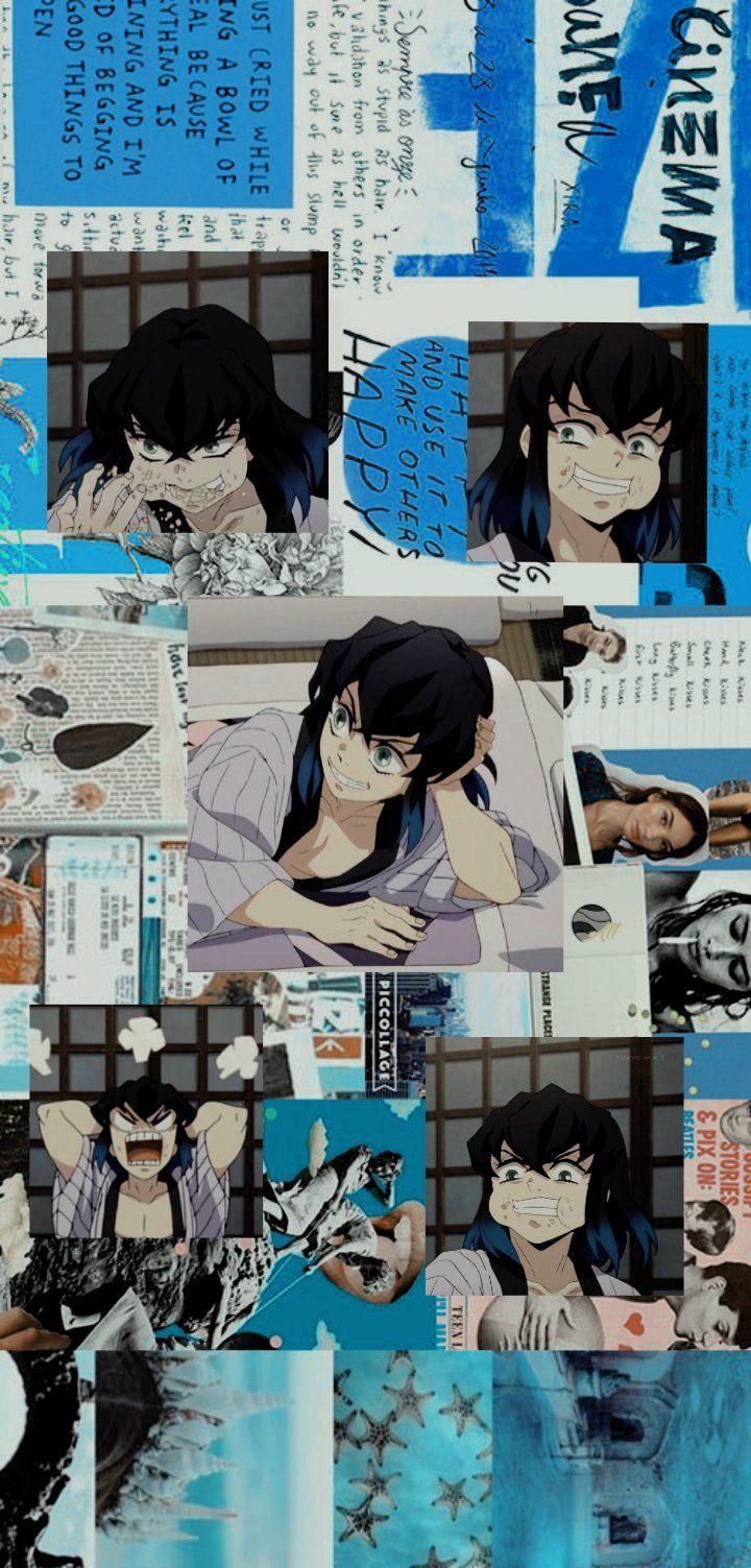 Moon Posts Tagged Lockscreen Blue Anime Aesthetic Anime Cute Anime Wallpaper