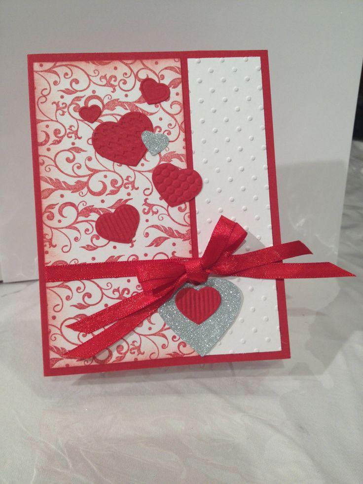valentine card pinterest - Valentine Cards Pinterest