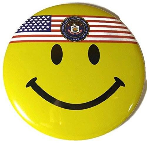 http://ift.tt/2v1oIaP Shop https://goo.gl/y6xjk2  #1 #375 #4 #Badge #BUTTON #Chic #Emoticon #Flag #Great #Jumbo #Pin #Seal #UT #UTAH Chic 4 in 1 Emoticon GREAT SEAL UTAH UT US Flag Jumbo Badge Button Pin 3.75  Description  Check Store Price https://goo.gl/y6xjk2 http://ift.tt/2v1oIaP