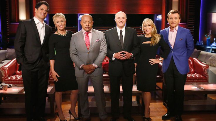 Entrepreneurs alert! Shark Tank premiers tonight! 8pm EST for a two hour season opener! Who will be watching? Hang out with us here while we watch the show, and post up your comments on our Facebook Page! We will be posting up as we watch! Click image to go....