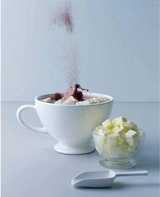 Hot Chocolate - Heston Blumenthal at Home