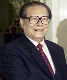 Jiang Zemin - inginerul de la Steagu' Roșu a fost 10 ani președintele Chinei