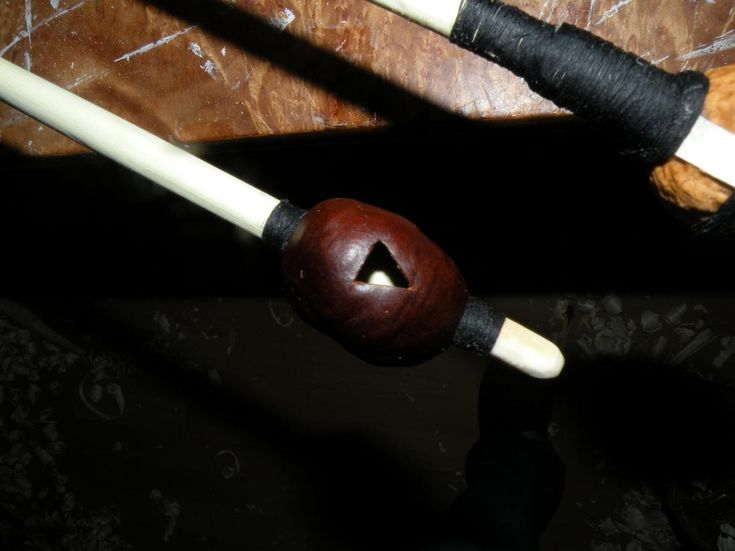 whistling arrow tips - will these work?