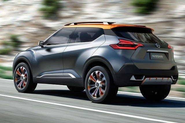 Best Subcompact Crossover Suvs For 2020 Suv Trend Nissan Juke Subcompact Suv Subcompact