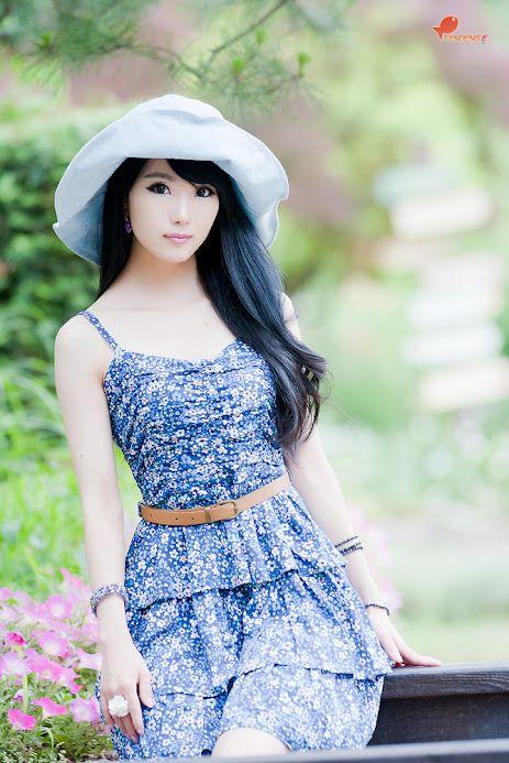 So so pretty #Fashion #Dress