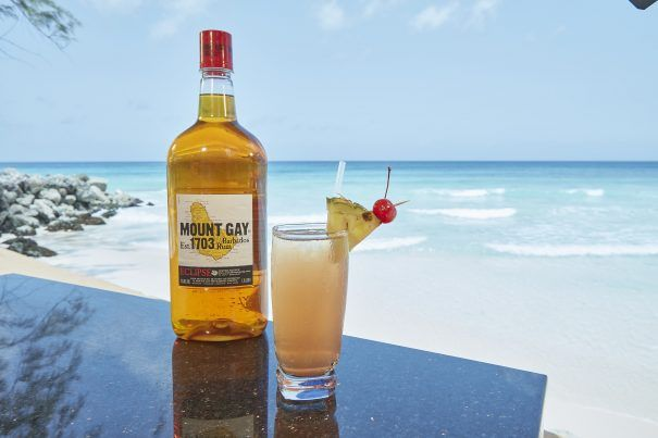 Discover 4 wonderful ways to enjoy rum in Barbados!