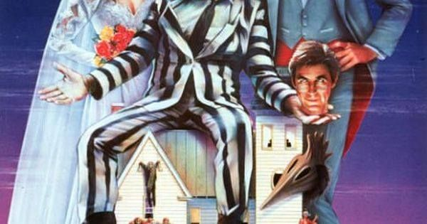 Just Pinned to Beetlejuice: Beetlejuice (1988) - Pictures Photos & Images - IMDb say the name 3 times then you'll be in trouble. http://ift.tt/2oAjts5