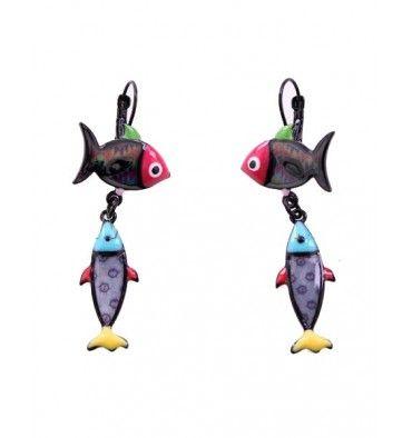 Boucles d'oreille poissons, marque lol bijoux http://www.yokaso.fr/1235-3385-thickbox_default/boucles-d-oreille-poissons-lol-bijoux.jpg