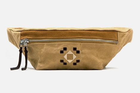 : Wister Waistbag, Men Fashion, Wood Wood, Woods, Bags