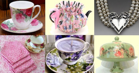101 best images about victorian tea party on pinterest for Victorian tea party favors