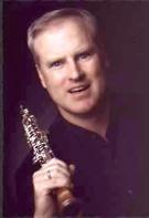 Featuring Kevin Vigneau on oboe Mozart & Bizet at Congregation Albert (2/2/13)