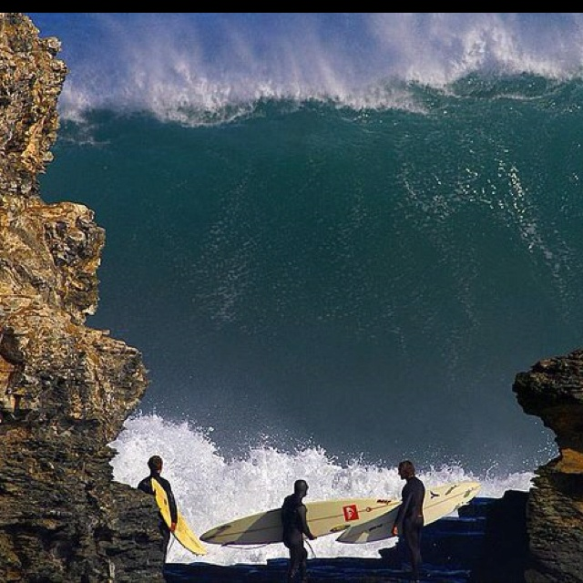 Surf en Punta de Lobos #Chile #Photo #Fotografia