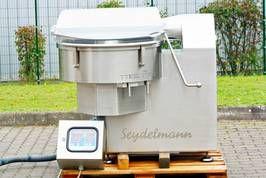 Seydelmann K 40 Ultra, 40 liters bowl cutter,  excellent for small butcher shops. #Metzgerei #Butchery #Fleischkutter