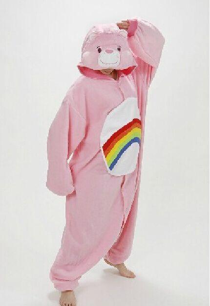Les 25 meilleures id es de la cat gorie costumes de - Toutou calinours ...