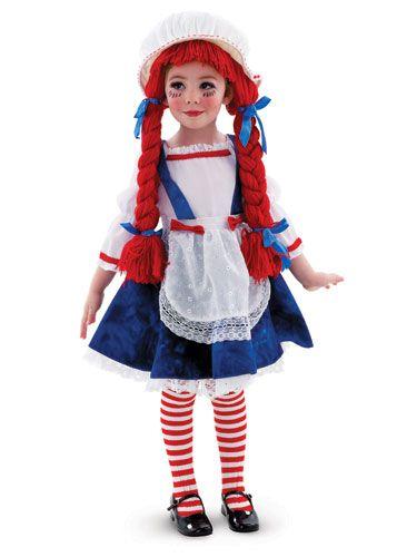 Uma verdadeira boneca