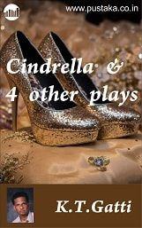 Cinderella And Other Plays - English eBook