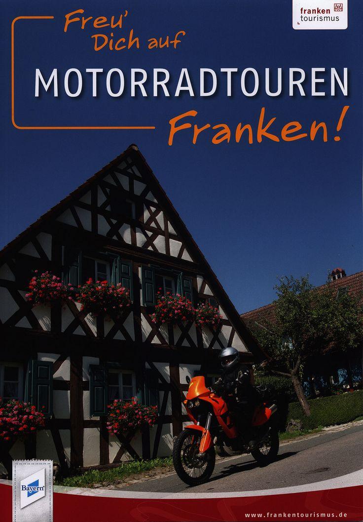 https://flic.kr/p/RyvbD9 | Motorradtouren Franken! 2013_1, Bavaria, Germany