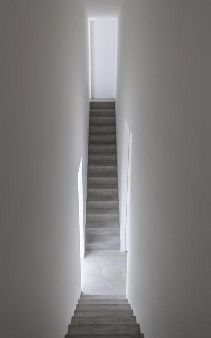 Cube House - Jonathan Savoie > Architecture