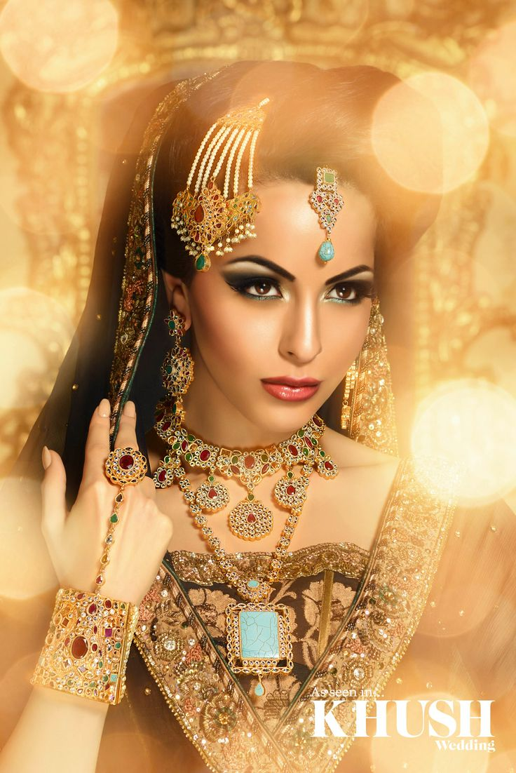 Get the ultimate collection of NK  Hair & Makeup: Mehmuna Javaid MUA Outfit: Guls Style Location: Brocket Hall, www.brocket-hall.co.uk  #asianweddingmag #asianweddingshow #jewelry
