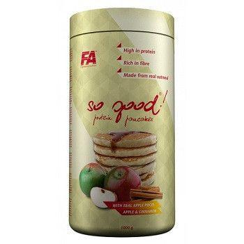 So Good Protein Pancake 1kg | Fitness Authority