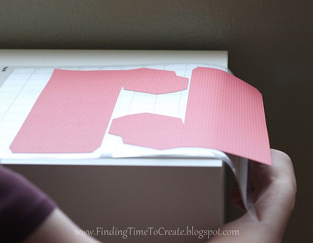 how to use sticker paper with silhouette