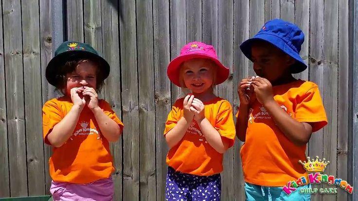 How to Make a Kids Vegetable Garden  #ChildCare #Kindergarten #Children #Child #Kid #Kids #Fun #Happy