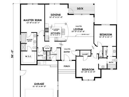 House Plans as well Bali Small
