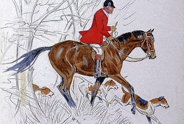 Hope Bourne's Exmoor | Western Daily Press