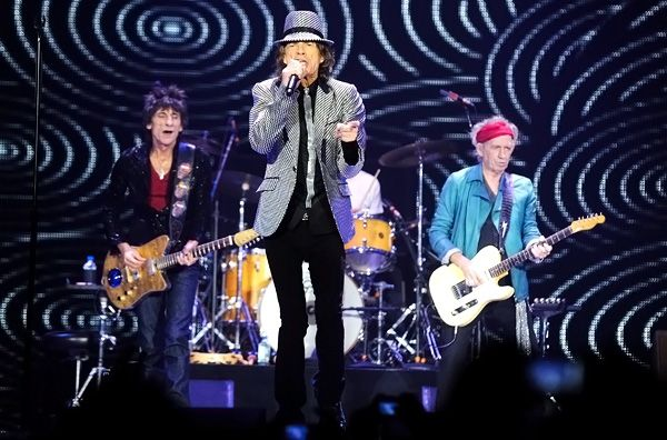 The Rolling Stones' 50th Anniversary Tour Blasts Off in London | Music News | Rolling Stone