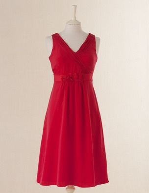 Pretty in Ruby-Red