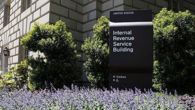 The company that runs the conservative Breitbart.com news site says the IRS has selected the network for an audit, in a move company executives suggest is politically motivated.