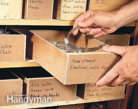 Ken's Favorite Shop Tips   The Family Handyman