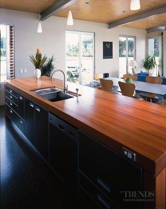 Kitchen Island #kitchen #design