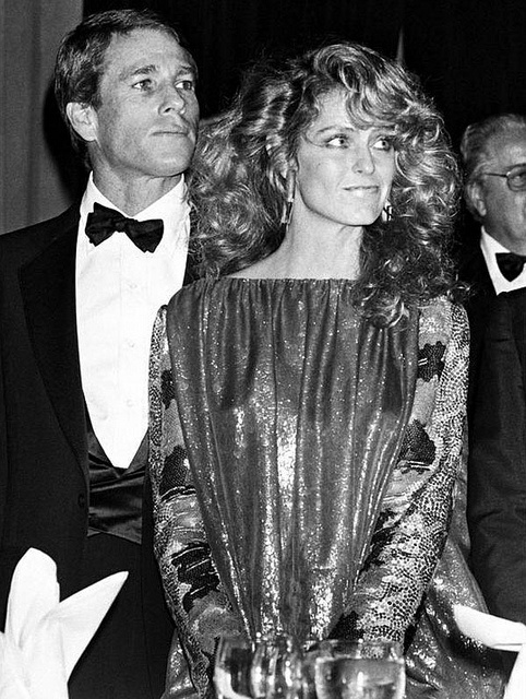 121 Best Farrah Fawcett Images On Pinterest