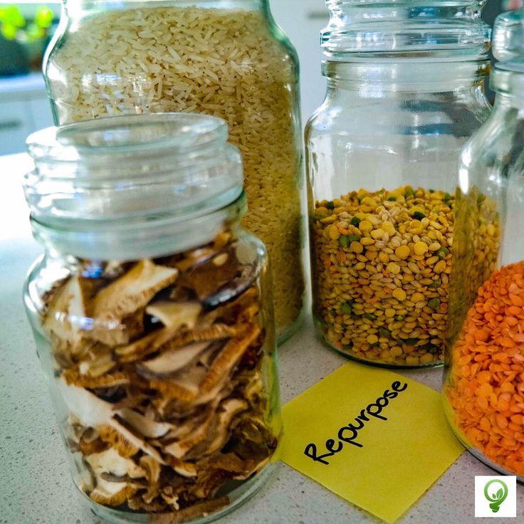 Eco Tip #23: Repurpose it. Repurpose or upcycle anything that you would normally throw out. Save waste, money and get creative!