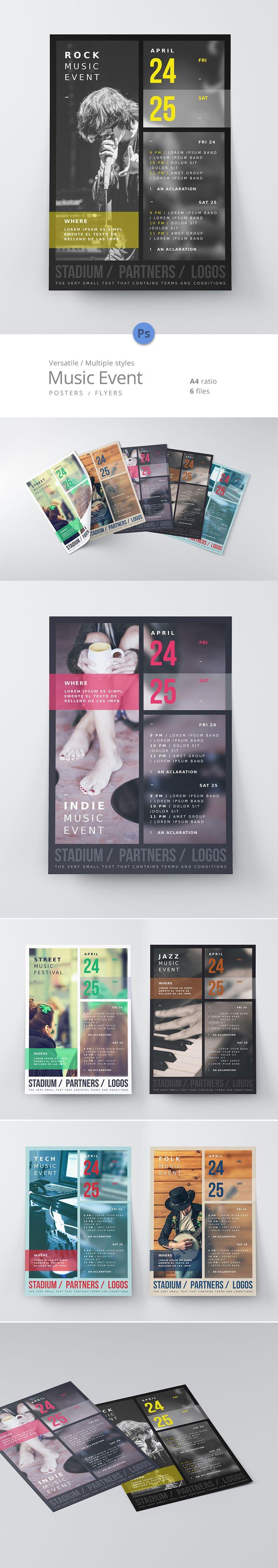 Poster design on mac - Download