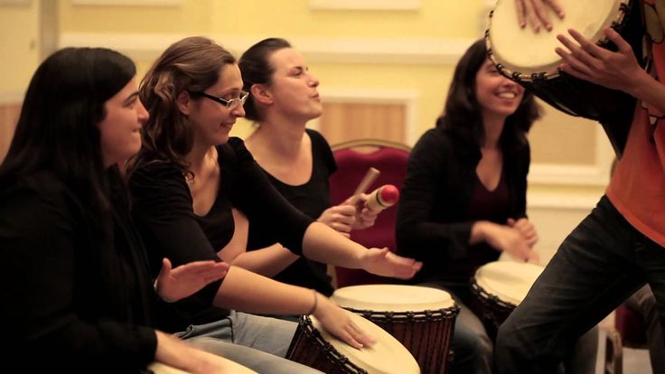 Human rhythm  team building drumming programs are famous in all over the world Australia, India, Singapore, Middle East and all across Asia.