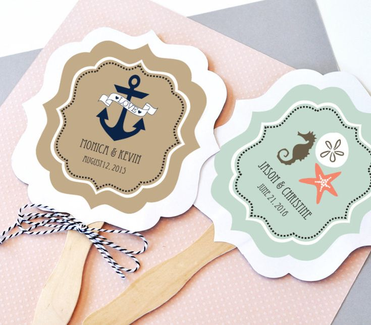 17 Best Ideas About Wedding Hand Fans On Pinterest Beach Wedding Programs