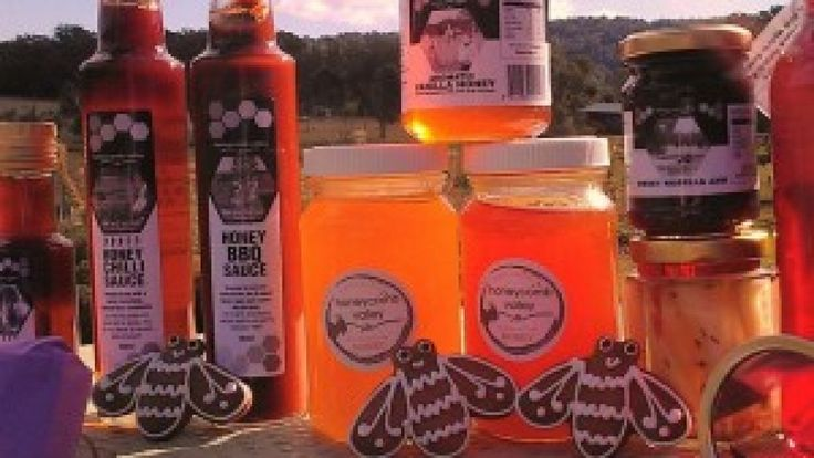 Honeycomb Valley Farm