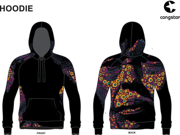 hoodie  click and vote